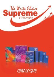 Untitled - Supreme Stationery