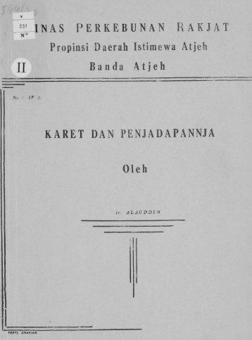 L - Aceh Books website
