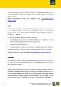 Grenzüberschreitendes Arbeiten in Osteuropa - Ecoplus ... - Seite 6