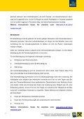Grenzüberschreitendes Arbeiten in Osteuropa - Ecoplus ... - Seite 7