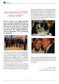 500 Jahre Gerhard Mercator Internationales Symposium in Wien - Page 7