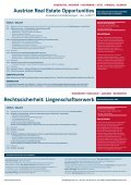 Rechtssicherheit: Liegenschafts erwerb Spezial-Schwerpunkt: CEE - Seite 3