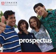 TP Prospectus p1-216.indd - Temasek Polytechnic