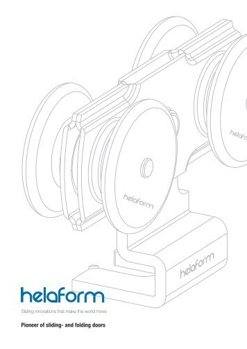 Download the catalogue in pdf-format - Helaform