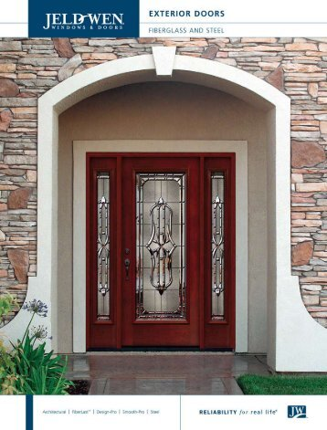 Fiberglass and Steel Doors - Factory Direct Home Improvement