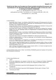 2.1.3 - Gewerbeaufsicht - Baden-Württemberg