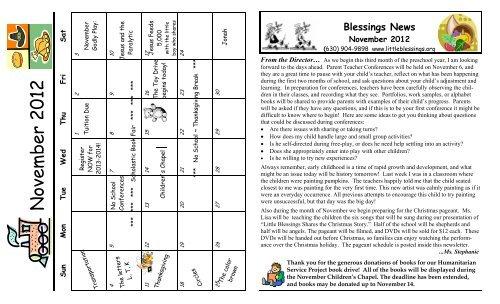 Christmas Story For Preschoolers.Little Blessings Shares The Christmas Story Little