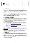 ATL: Atlas Transformation Language ATL Installation Guide - Eclipse - Page 3
