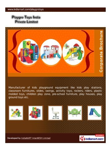 Playgro Toys India Private Limited, New Delhi ... - IndiaMART
