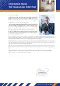 ANNUAL REPORT - KORADO, as - Page 5