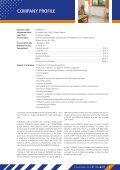 ANNUAL REPORT - KORADO, as - Page 7