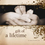 Gift of a Lifetime - Heartlink