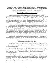 pdf version - Public Citizen