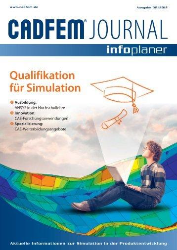 ansys - CAD-FEM GmbH