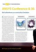 ansys - CAD-FEM GmbH - Seite 4