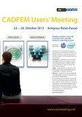 ansys - CAD-FEM GmbH - Seite 5