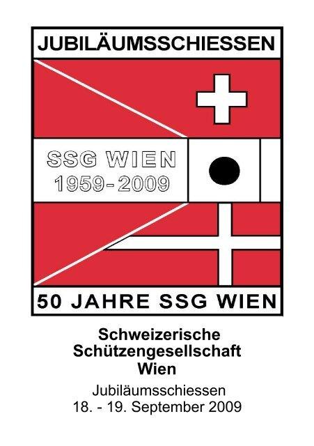 Schweizerische Schützengesellschaft Wien - SSG-Wien Offizielle ...