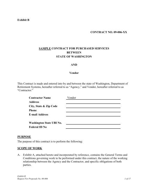 Personal Relationship Contract Template from img.yumpu.com