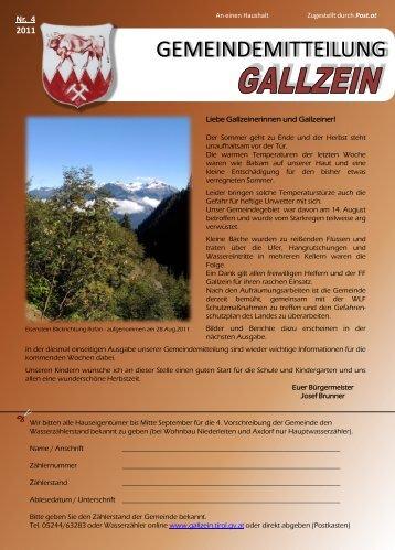 (596 KB) - .PDF - Gemeinde Gallzein