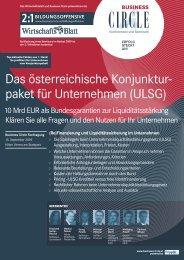 paket für Unternehmen - Fellner Wratzfeld & Partner Rechtsanwälte ...