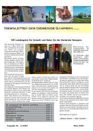 Gemeindezeitung 02 2004.pmd - auf der Homepage der Gemeinde ...