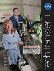 Tech Transfer - Kennedy Space Center Innovative Partnerships ...