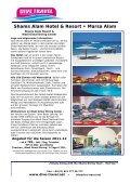 Imperial Shams Resort • Abu Soma - Page 3