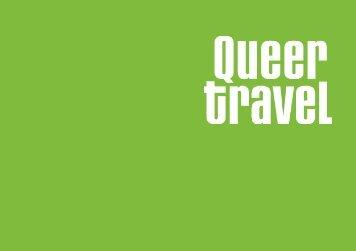 QT-Mediadaten 2013 - Queer travel