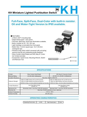 KH - RJS Electronics Ltd