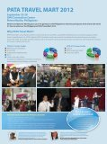 PATA TRAVEL MART 2012 - Page 2