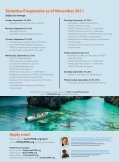 PATA TRAVEL MART 2012 - Page 4