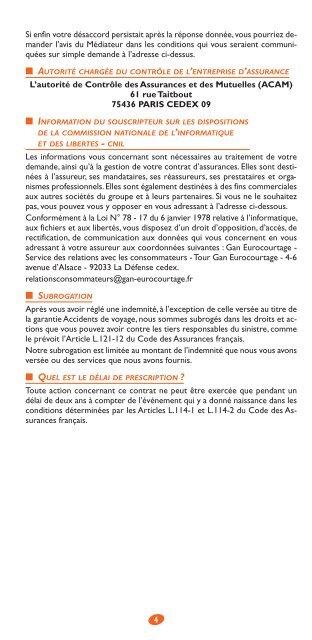 Tableau des montants de garanties - OVH.net
