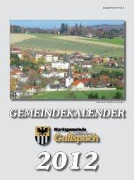 3035m Baugrund in Gallspach - EUR 121.400 - REMAX