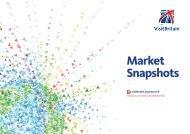Market Snapshots - VisitBritain