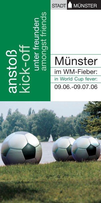 flyer 060302 - Stadt Münster