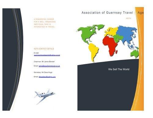 world association of travel agencies