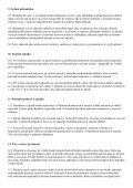 Všeobecné podmínky - TRAVELMANIA - Page 5