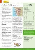Namibia im Allrad- Camper erleben - Karawane Reisen - Seite 2