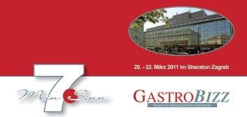 DESTILLERIE FRANZ BAUER - Gastrobizz
