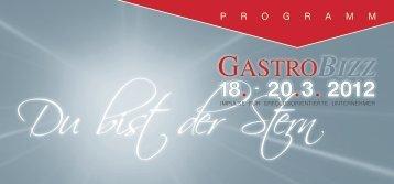 18 - 20 3 2012 - Gastrobizz