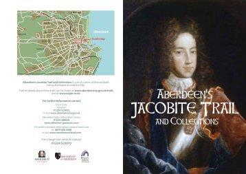 Jacobite - Aberdeen City Council