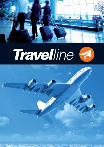 Travel Line - G&BL