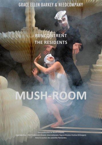 RENCONTRENT THE RESIDENTS - Needcompany