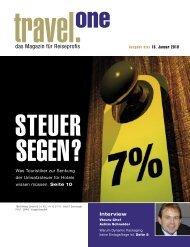 SEGEN? - Travel-One