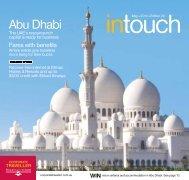 Abu Dhabi - Corporate Traveller