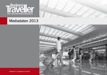 Reisemedizin - Business Traveller das Geschäftsreisemagazin