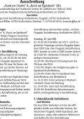 Rund um Charlie Rund um Egelsbach - Aero-Club Odenwald ... - Seite 3