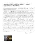 Le Jour des meurtres dans l'histoire d'Hamlet - Centre Dramatique ... - Page 4
