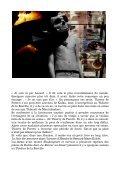 Le Jour des meurtres dans l'histoire d'Hamlet - Centre Dramatique ... - Page 7