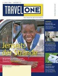 i PRODUKT - Travel-One